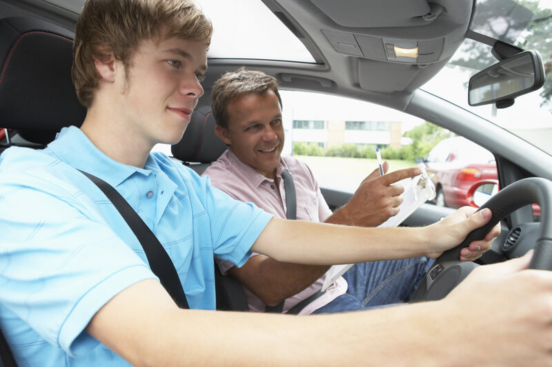 Intensive Driving Courses Aberdeen
